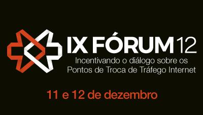 IX Fórum 11